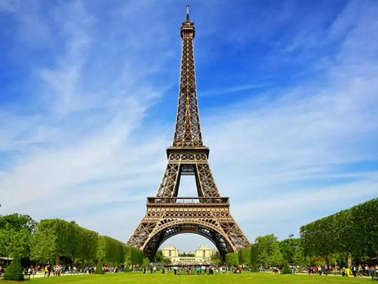 efil tower