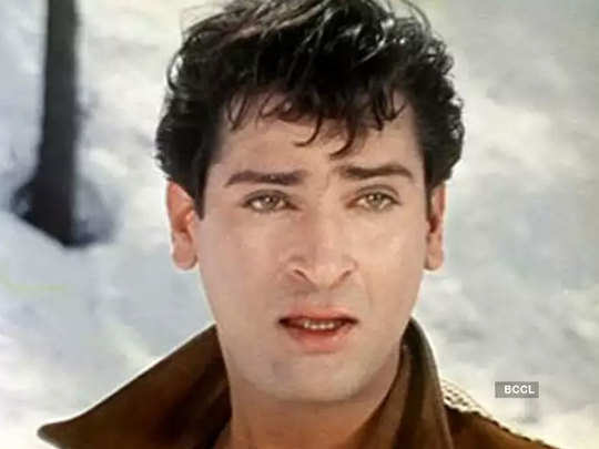 some lesser known facts about shammi kapoor on his birth anniversary