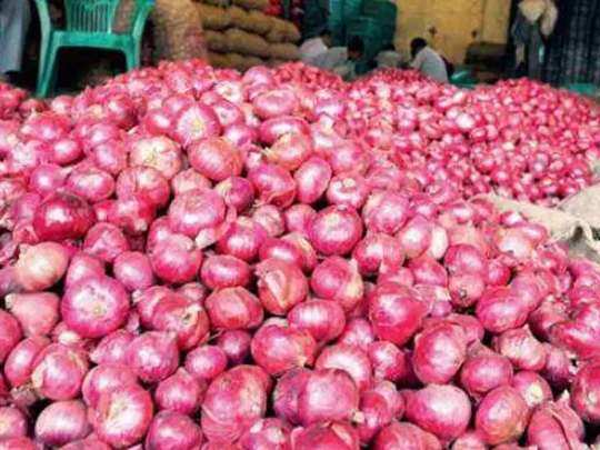 so onion will reach 100 rupees kg after dussehra? know what is the cost of reaching delhi from nashik