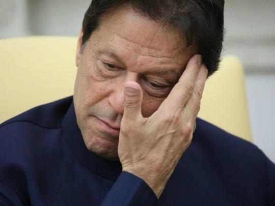 Pakistan Crisis