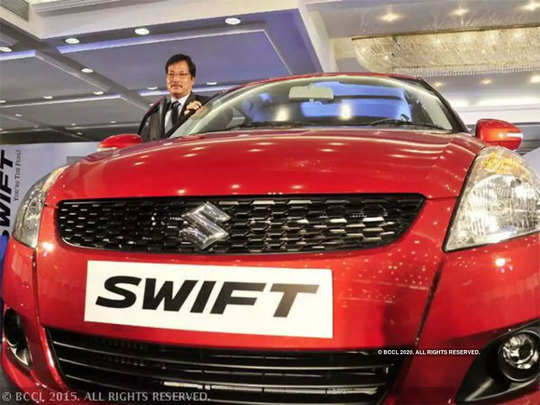 maruti suzuki swift limited edition