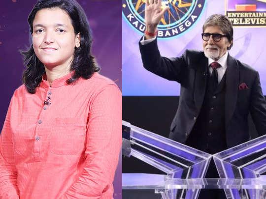 अंकिता सिंह, केबीसी 12 कंटेस्टेंट