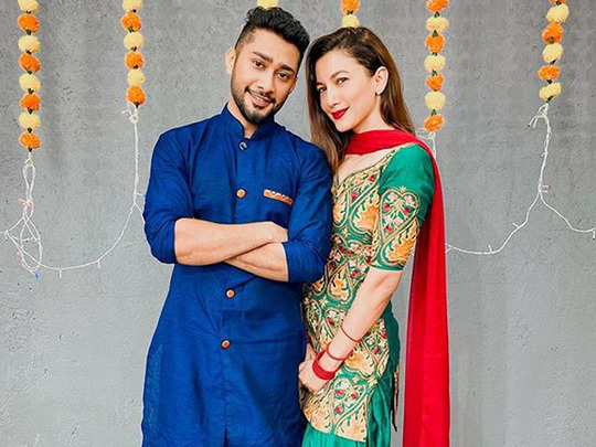 gauahar khan set to marry zaid darbar in november 2020 dad ismail darbar has this to say