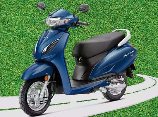 save upto rs 11000 on buying honda activa and shine