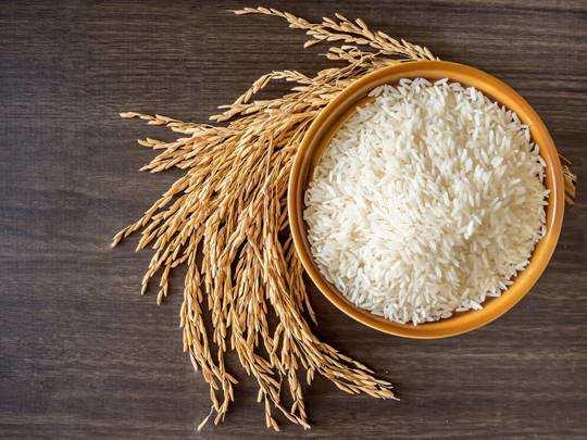 Basmati Rice On Amazon : इन Basmati Rice से और भी लजीज होगी बिरयानी, 5kg पैकेट पर मिल रहा भारी डिस्काउंट