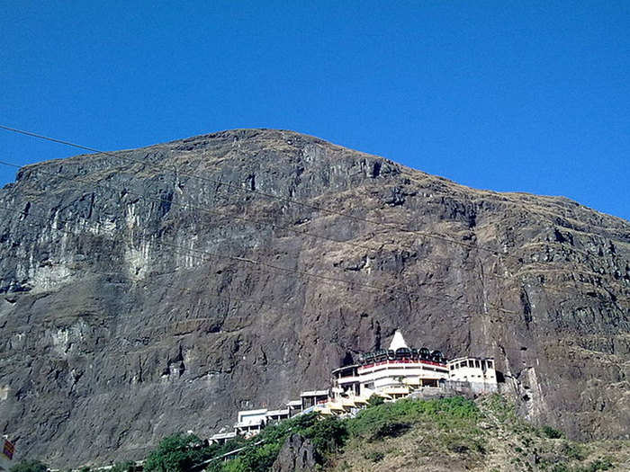 shardiya navratri 2020 know the significance and amazing facts about saptashrungi devi temple
