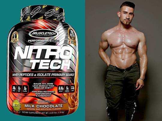 Bodybuilding Diet :वजन बढ़ाने और Bodybuilding करने के लिए बड़ी बचत करते हुए आज ही ऑर्डर करें ये Whey Protein Powder