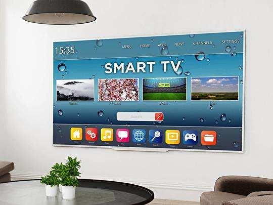 Smart TV On Amazon : हैवी डिस्काउंट पर Smart TV खरीदने का मिल रहा है सुनहरा मौका, होगी 6 हजार रुपए तक की बचत