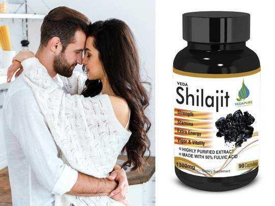 Shilajit on Amazon For Men : पुरुषों के लिए बड़े काम का है शिलाजीत, भारी छूट पर आज ही करें ऑर्डर