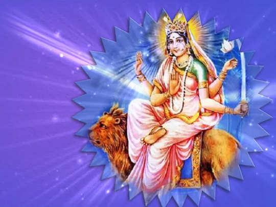 Significance of Katyayani Devi