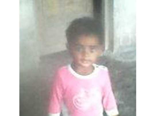 Alappuzha Child Death