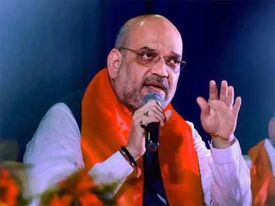 amit shah birthday: how a normal gujarati boy became most important strategist of the bjp