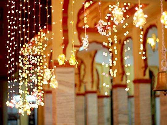 Diwali Lights On Amazon : इन Diwali Lights से जगमगा उठेगा आपका घर, आज ही करें ऑर्डर