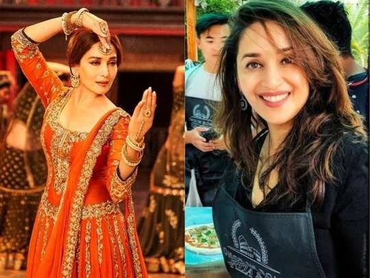 5 tips to look ageless and naturally beautiful like madhuri dixit