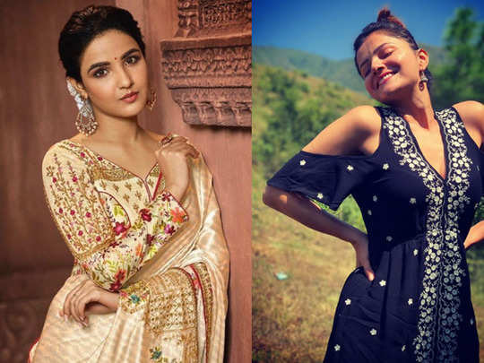 bigg boss 14 contestants fees jasmin bhasin to eijaz khan know the per week income this contestant earning highest