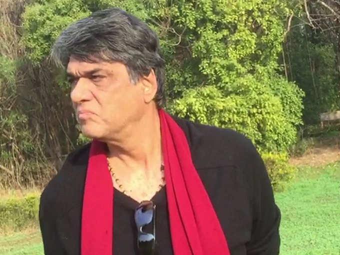 हर बात पर नाराज हैं मुकेश खन्ना, इन सिलेब्रिटीज ने झेला है गुस्सा