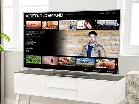 Smart TV On Amazon : स्मार्ट टीवी पर Amazon दे रहा है महाबचत का आखिरी मौका, होगी 15 हजार रुपए तक की बचत