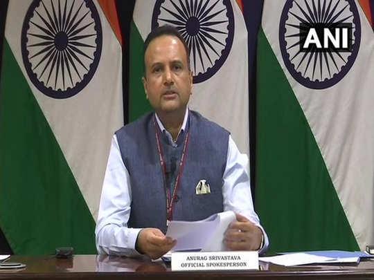 भारत ने पाकिस्तान की पोली खोल