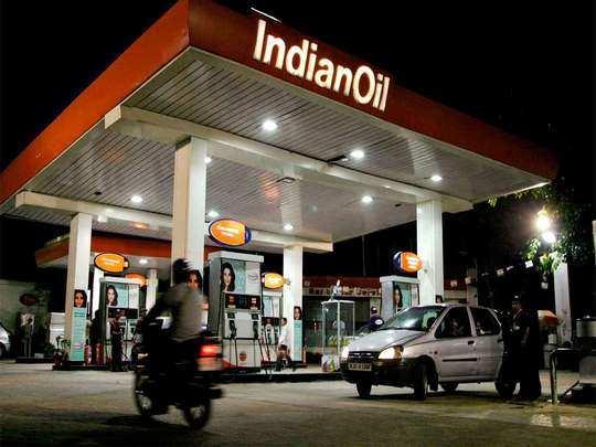 आज 21 वें दिन रही पेट्रोल डीजल में शांति (Fie Photo)