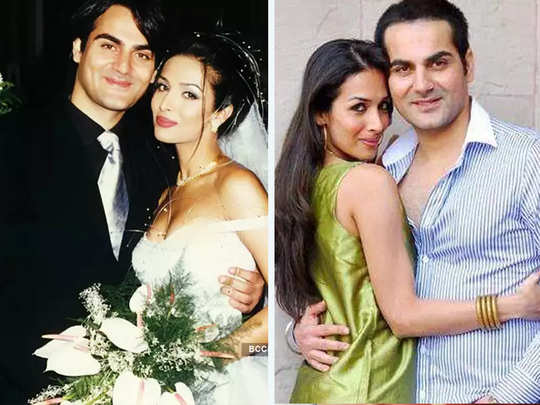 when malaika arora was asked about the most romantic thing that arbaaz has done for her