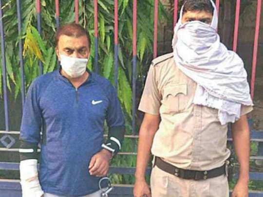 Murderer-Delhi