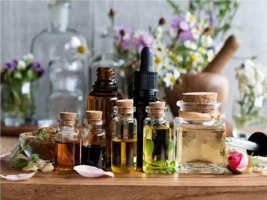 how to identify pure essential oil before buying in marathi
