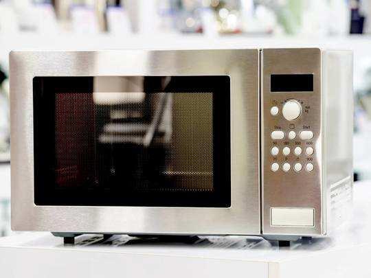 Amazon Sale : सेल के आखिरी दिन Amazon दे रहा है Microwave Oven पर महाबचत करने का मौका