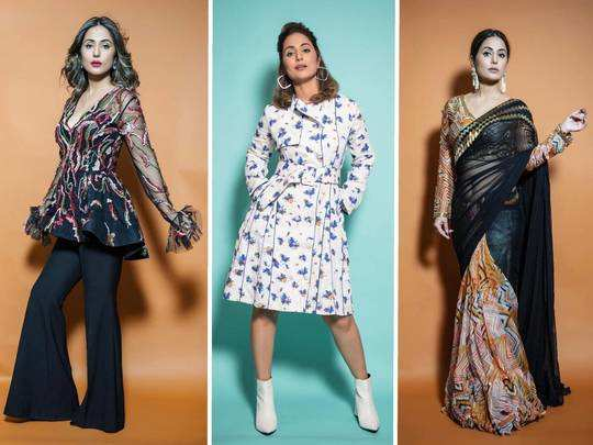 hina khan khan worst looks in bigg boss 14 and needs-to-find-a-better-stylist