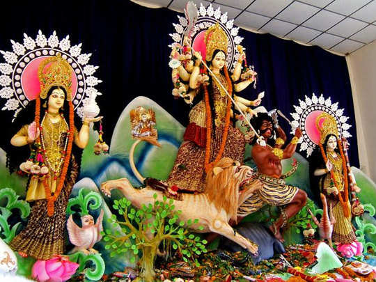 shardiya navratri 2020 know about durga devi temples in muslim countries and its significance
