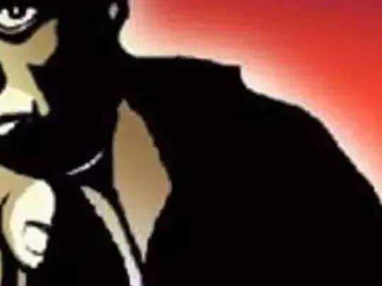ठाणे: उल्हासनगरमध्ये ४० वर्षीय बिल्डरवर गोळीबार