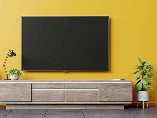 Smart TV On Amazon : Smart TV को आज खरीदने पर होगी करीब 10 हजार रुपए तक की बचत, हाथ से न जाने दें यह मौका