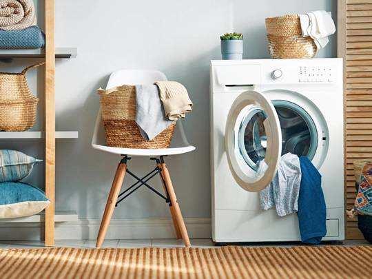 Amazon Sale 2020 : जिद्दी दाग भी आसानी से धुल जाएंगे इन Washing Machines में, डिस्काउंट पर खरीदें Amazon Sale से