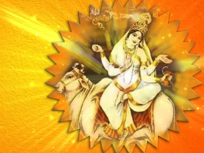 Significance of Mahagauri Devi