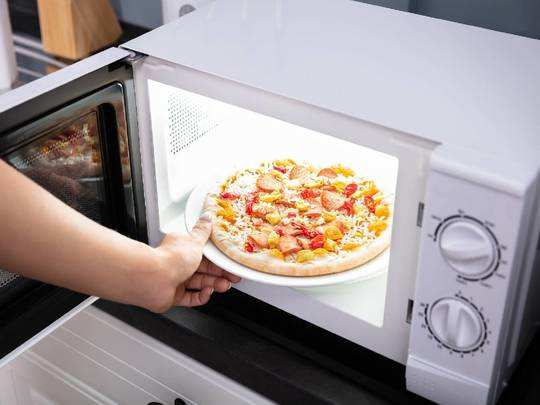 Microwave Oven On Amazon : सस्ते दाम पर Microwave खरीदने का आखिरी मौका, Amazon sale से जल्दी करें ऑर्डर