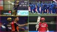 IPL 2020: आज खेले जाएंगे दो मुकाबले, प्लेऑफ के लिए बड़ी जंग, देखिए किसका पलड़ा भारी