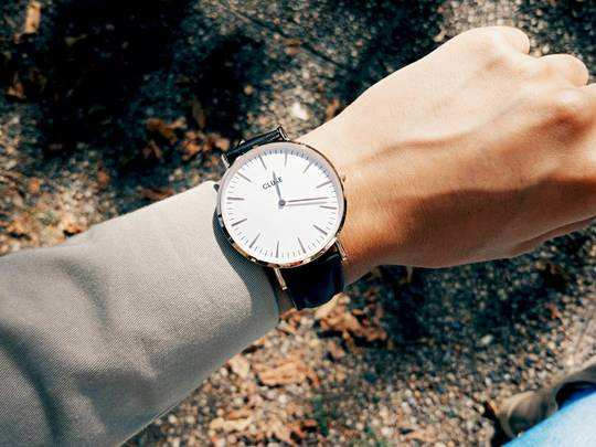 Watches on Amazon : Amazon Sale से भारी डिस्काउंट पर ऑर्डर करें ये स्टाइलिश Watches