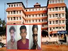accused escaped from manjeri medical collage