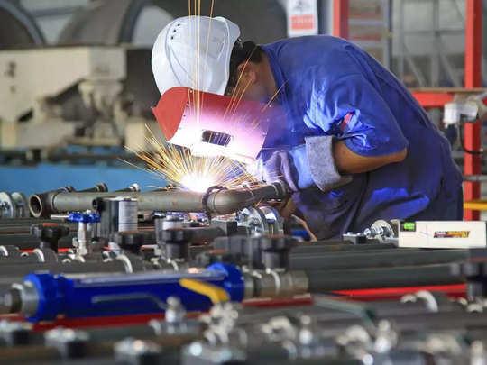 कारखाना उत्पादन