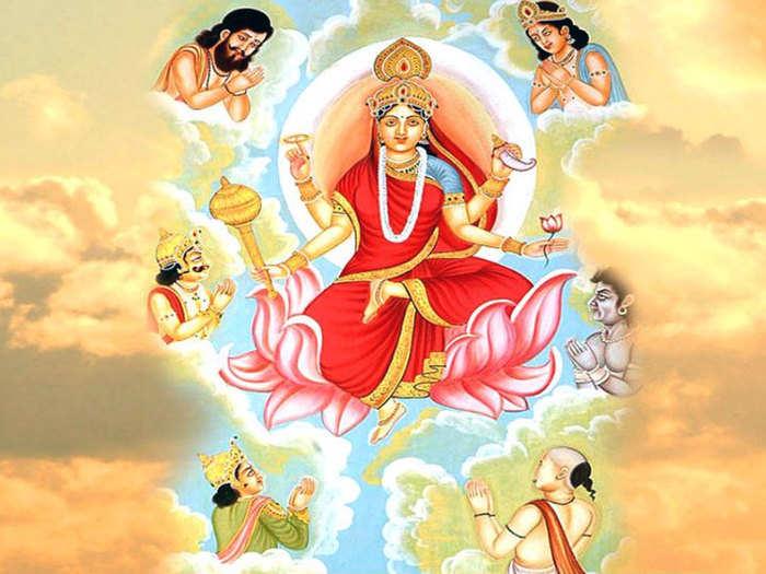 Significance of Siddhidatri Devi