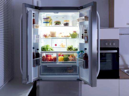 Refrigerator On Amazon : Amazon Second Wave Sale से भारी छूट के साथ खरीदें डबल डोर Refrigerator