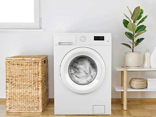 Washing Machine On Amazon : 25% छूट के साथ खरीदें यह ऑटोमेटिक Washing Machine