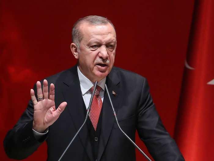 Erdogan Turkey 01