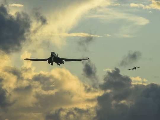 us strategic command kicks off nuclear war exercise global thunder 21 amid tension with china