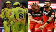 IPL 2020 Match Preview: सुपर संडे में दो बड़े मुकाबले, अभी भी है CSK के प्लेऑफ में पहुंचने की उम्मीद, देखिए विश्लेषण