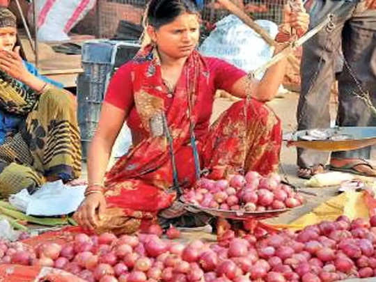 explained: why onion price is rising and what determines its rate