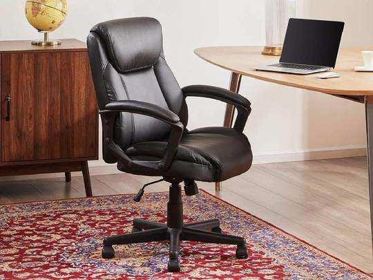 Work from Home : भारी डिस्काउंट पर ऑर्डर करें Chair, घर से काम करना हो जाएगा आसान