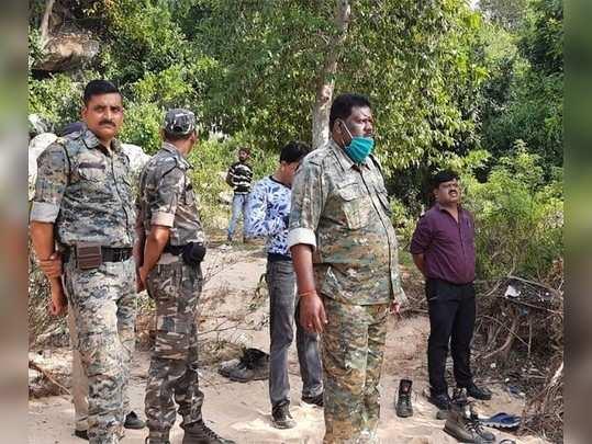 Jharkhand News: पिकनिक मनाने बाघमुंडा वाटरफॉल पर गए तीन बच्चे नदी की तेज धार में बहे, दो के शव बरामद- बच्ची की तलाश जारी