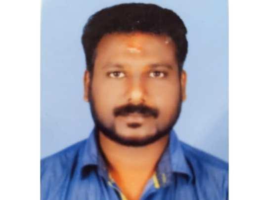 Thiruvananthapuram Covid Patient Suicide