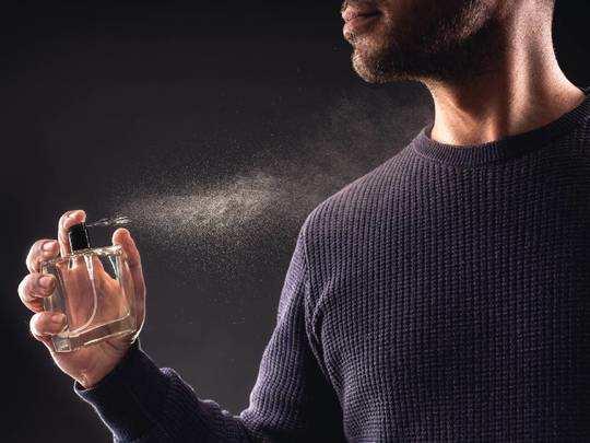 Perfume For Men : पसीने की दुर्गंध से नहीं होना पड़ेगा शर्मिंदा, लगाएं यह खुशबूदार Mens Perfume