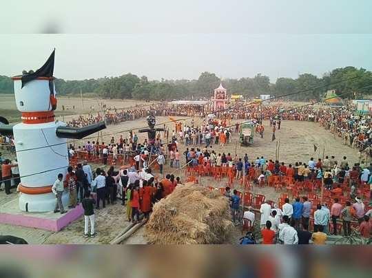 दशहरे पर यहां होता है रावण और राम की सेना के बीच असली युद्ध, दशमी पर नहीं एकादशी पर मरता है रावण